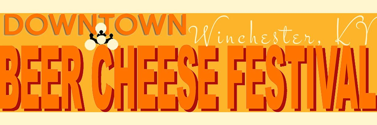 2021 Winchester Beer Cheese Festival